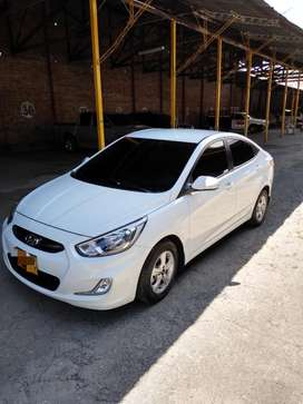Hyundai Accent I25 Sedan 2016