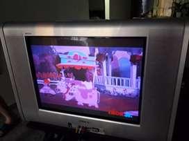 """TV convencional 21"""" SONY"""