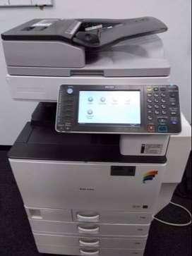 fotocopiadora multifuncional venta con garantia