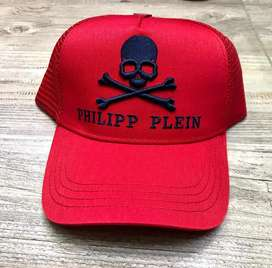 Gorras masculinas Phillip Plein envio gratis