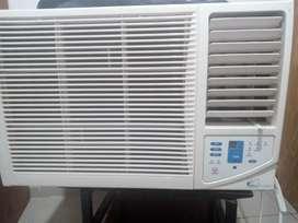 Vendo aire ventana 3000 frigorias