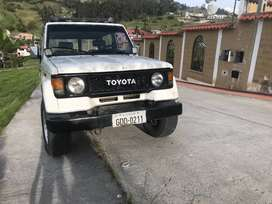 Toyota LandCruiser 4x4