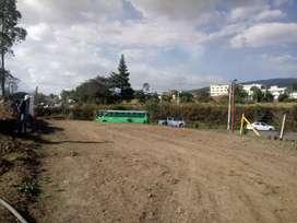 Ultimos terrenos en Ascazubi, reserve con $1.000