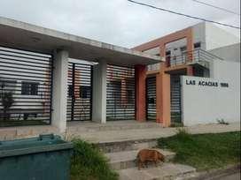 Departamento en venta en Las Acacias 1986