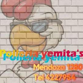 Yemita's pollería