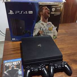 Play Station 4 Pro | PS4 Pro