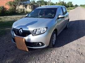 Vendo Renault Sandero Dynamique mod.2016  Espectacular 60.000km