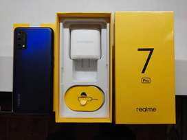 Realme 7 Pro de 8 Ram y 128