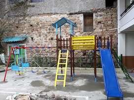 Casa para niños