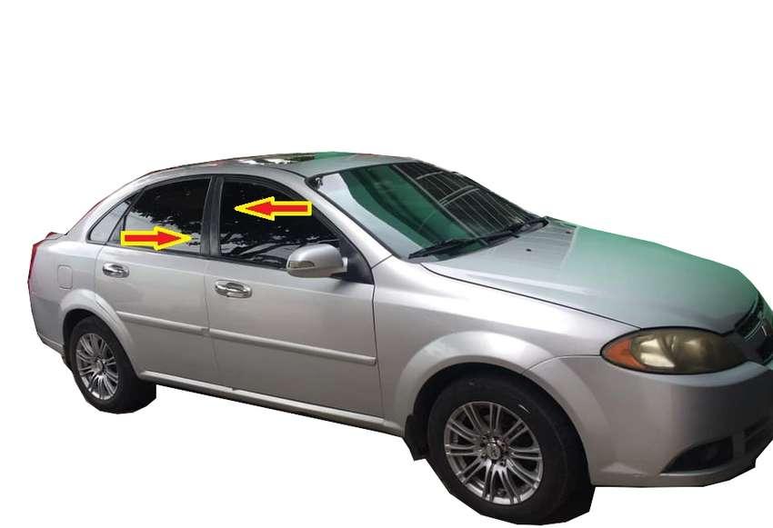 Chevrolet Optra Bocel Paral Lateral Puerta Repuestos 0