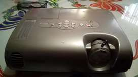 Proyector lcd epson