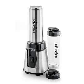 Licuadora Personal Portable Universal Acero bebidas batidos