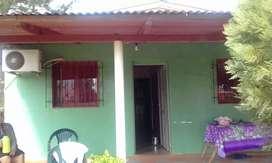Vendo o permuto una casa en Dos Arroyos