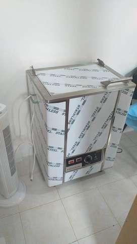 Hidrocolector