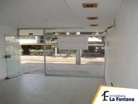 Cod 775: Arriendo Local en Barrio Blanco