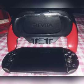 PlayStation Vita hack