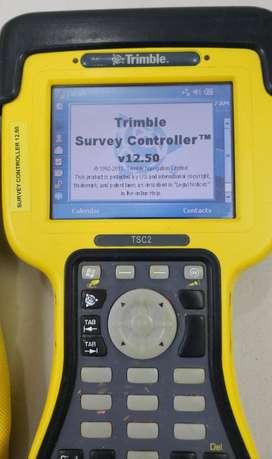 Controlador Trimble Survey Controller 12.50
