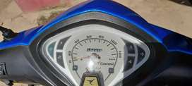 Moto corven 110 energy en excelente estado como nueva