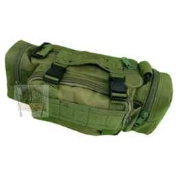 Canguro Militar M1 verde Olivo
