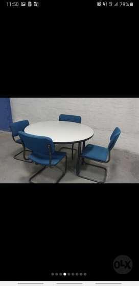 Se Vende Mobiliario para Oficina