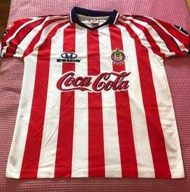 Camiseta de fútbol / Club GUADALAJARA