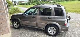 Chevrolet gran vitara 2013 automóvil