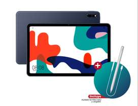 Tablet Huawei Mate pad 10.4 con pencil