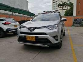 TOYOTA RAV4 STREET 2017 AUT. 4X2 MAZDA CX5 KICKS QASHQAI COROLLA ESCAPE EDGE FORTUNER