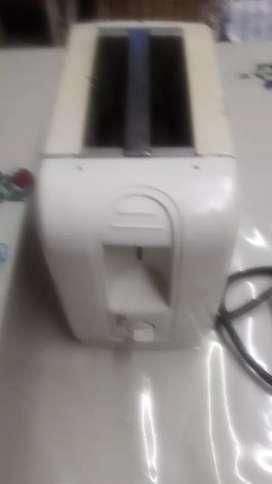 Tostadora moulinex
