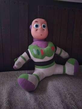 Muñeco de trapo Buzz lightyear