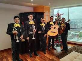 Mariachis en Quito sur Quitumbe