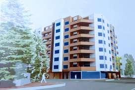 OPORTUNIDAD Vendo Dpto 1 Dormitorio 45 M2 En Edificio En Construcción, Entrega 2021 Zona Centro Anticipo Y 40 Cuotas,
