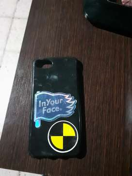 Vendo funda de iphone 7
