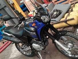 Yamaha Tenere 250 0km Permuto 2020