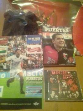 Coleccion homenaje Bichi Fuertes
