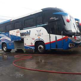 Se vende Mercedes Benz 17-21 (bus)