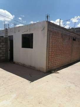 Casa en venta en la ciudad de Juliaca