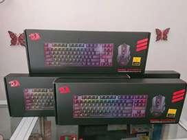 Gaming essentials K552 RGB- BA