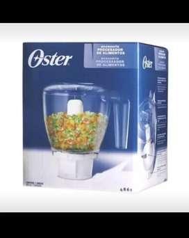 Accesorio para procesador de alimentos Licuadoras Oster