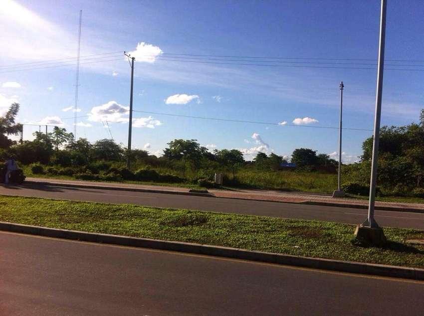 Lote en Arauca Se Vende lote 45x85mts Via Puente - wasi_197667 - inmobiliariala12 0
