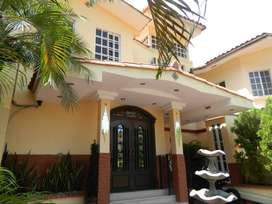 Casa en Alquiler en Albrook ph Green Vallet 19-11707HELL**