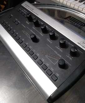 Behringer Powerplay 16 P16-m Mezclador Digital Personal...