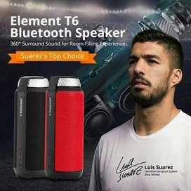 Tronsmart T6 Bluetooth Parlante Nuevo