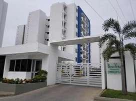 Apartamento B/ La Castellana