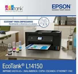 Impresora Epson L14150 Tabloide