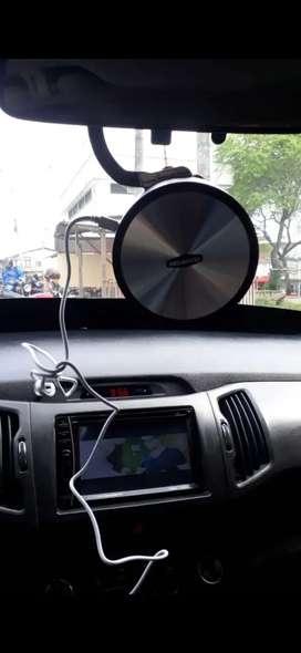 Ozonos  para carros