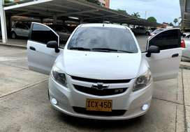 FULL EQUIPO CHEVROLET SAIL