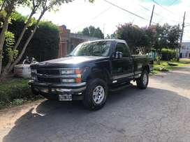 Chevrolet silverado dlx mwm 6