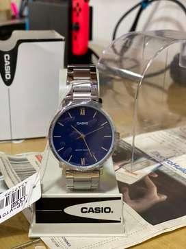 Reloj Casio Elegante Hombre