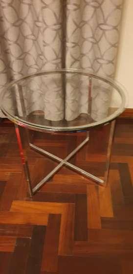 Mesa para sala redonda